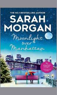 EBOOK moonlight over manhattan