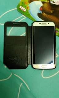 Second hand s6 Samsung for sale