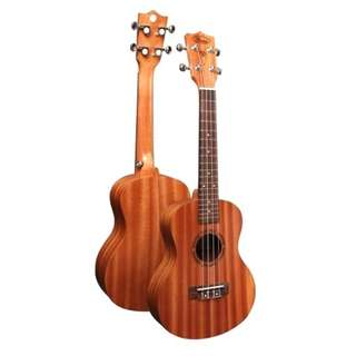 "Best Choice!!! Brand New Concert 24"" Ukulele at only $70"
