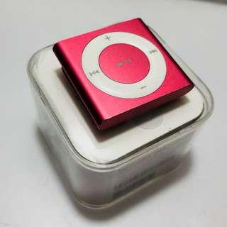 iPod Shuffle Pink 2GB