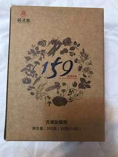 佐丹力 159 全素代餐