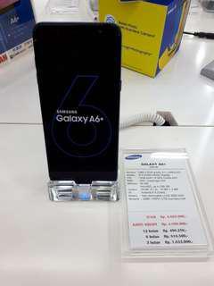 Samsung A6+ Bisa Kredit