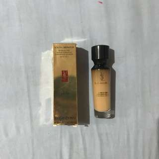 YSL YOUTH LIBERATOR SERUM FOUNDATION Shade BD 30  BEIGE DORÉ