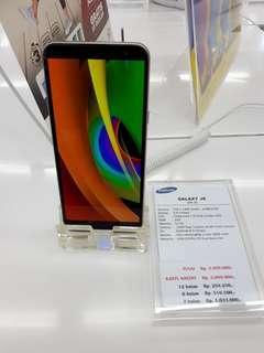 Samsung J6 Bisa Kredit
