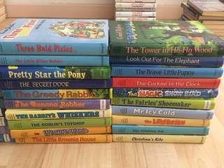 Enid Blyton Children's Books