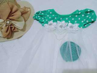 Preloved baby dress...