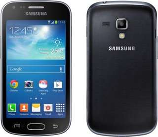 Samsung trand plus