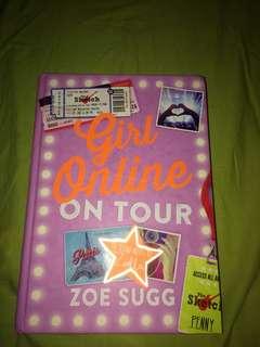 Girl online book #2
