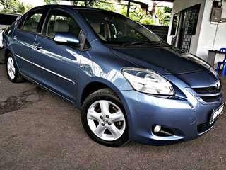 Toyota Vios 1.5G (A) 2009