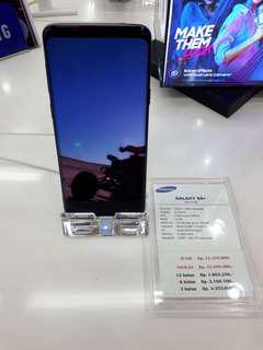 Samsung S9+ Bisa Kredit