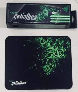 Razor Gaming Mouse Pad (Speed Edition)