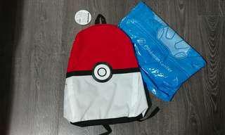 Pokemon Bag