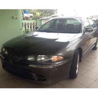 Proton Perdana (Auto) 2005 2.0L