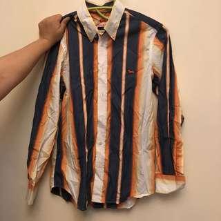 harmont & blaine shirt 襯衫 裇衫 襯衣
