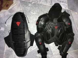 Dainesse Performance Body Armor