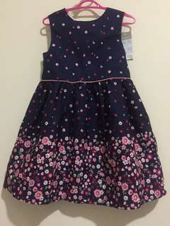 Primark dress 2-3Years(new with tag)