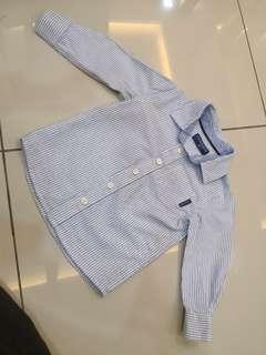 Cherokee Stripes Shirt (2-3y)
