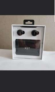 BNIB X2T Wireless Earbuds