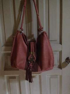 Aunthentic Bag from London