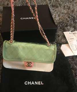Chanel Bag medium naked