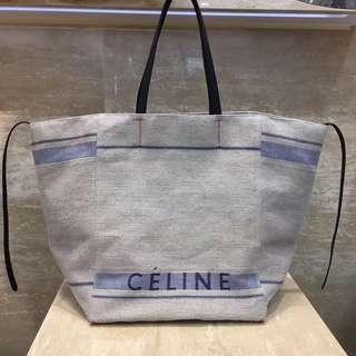Celine帆佈袋