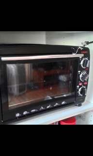 🚚 奇美烤箱