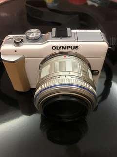 Preloved ❤️ Olympus Pen E-PL1 #postforsbux
