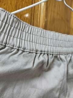 🚚 顯瘦彈性長褲