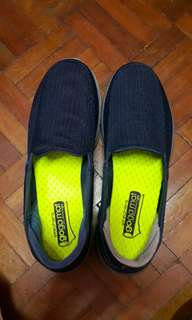 Skechers GoWalk 3 Lazy Shoes Copy Ori