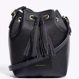 [NEW] Jackwills shoulder bag