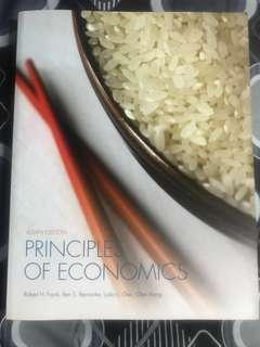Principles of Economics (Asian Edition)