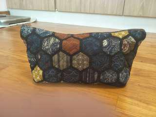 Handmade Authentic Japanese Fabric Pouch