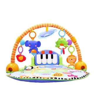 Baby Kick & Play Piano Gym
