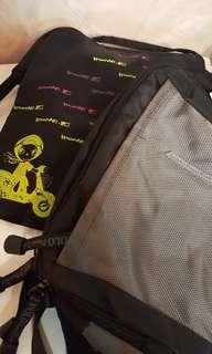 FX Creations Bag & Pierre Riche Polo Bag