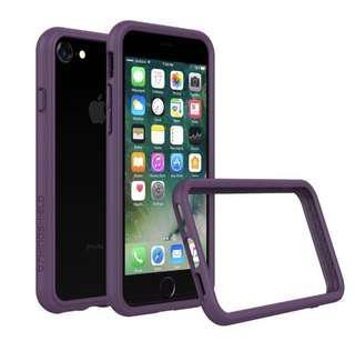 🚚 iPhone 7 Rhinoshield Crashguard