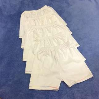 Bundle of shorts (Unisex)