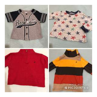 Baby Poney, mix 8 for RM40