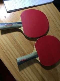 Table Tennis Racket - Super K