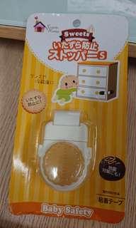 (包郵)bb 小孩 安全膠扣 / 雪櫃扣 / 櫃扣