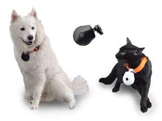 🚚 迷你寵物相機