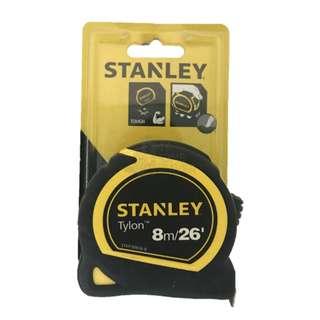 BN Stanley Tylon Measuring Tape (8 m)