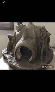 Sideshow 1/6 Yoda's Hut Degobah