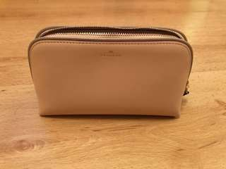 Delvaux Cosmetic Bag