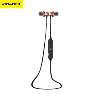 Awei A980BL Bluetooth 4.0 Wireless Sports Earphones