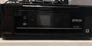 Epson 打印機。