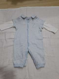 Baby Guess Boy's Bodysuit