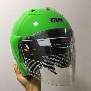 TRAX TR03ZR Luminous Green