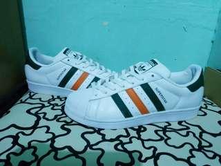 Adidas Superstar Trainer