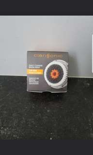 Clarisonic daily cleanse brush head for men