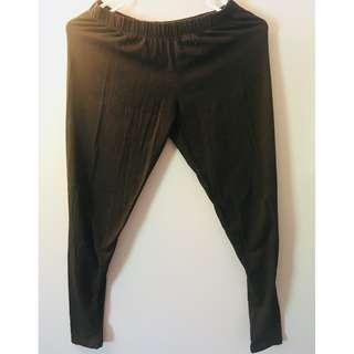 womens medium leggings
